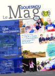 Gouesnou Le Mag Janvier 2018