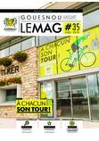 Gouesnou Le Mag Juillet 2018