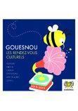 Gouesnou Les rendez-vous culturels 2018-2019 livret