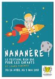 Livret festival Nananère